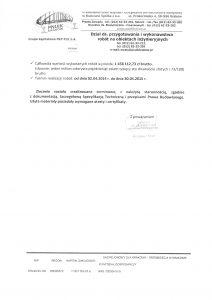 Referencje PNUIK Kraków str. 2
