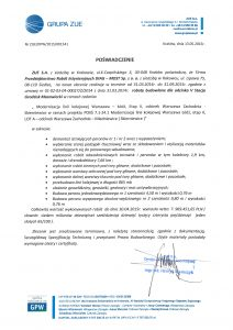 Referencje ZUE